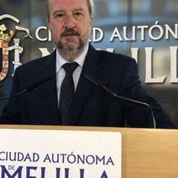 La Asamblea de Melilla aprueba la zonificación acústica de la ciudad