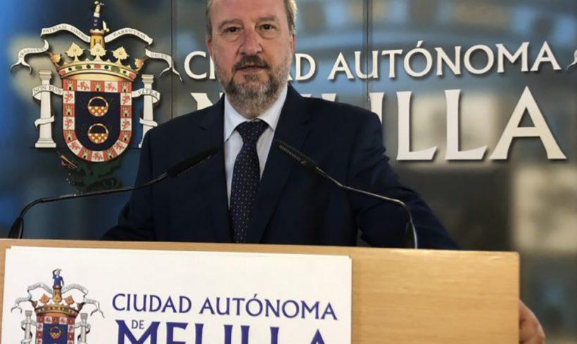 La Asamblea de Melilla aprueba la zonificación acústica de la ciudad - alt