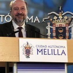"""Quevedo pedirá al Gobierno la creación de una nueva línea de """"emergencia"""" para la desalinizadora"""