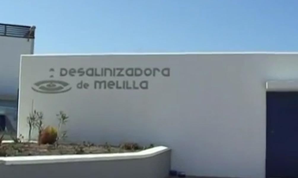 Manuel Ángel Quevedo confía en que las obras del cuarto módulo de la desaladora se puedan licitar en septiembre