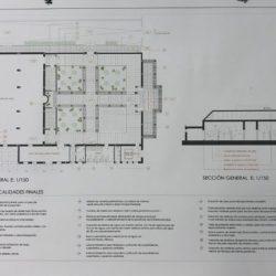 La Ciudad invertirá más de 100.000 euros en la mejora de la zona edificada del cementerio musulmán