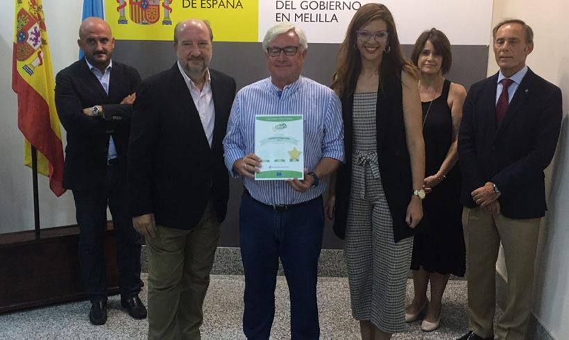 Los premios STARS reconocen la apuesta por la movilidad sostenible de los colegios Enrique Soler e Hipódromo
