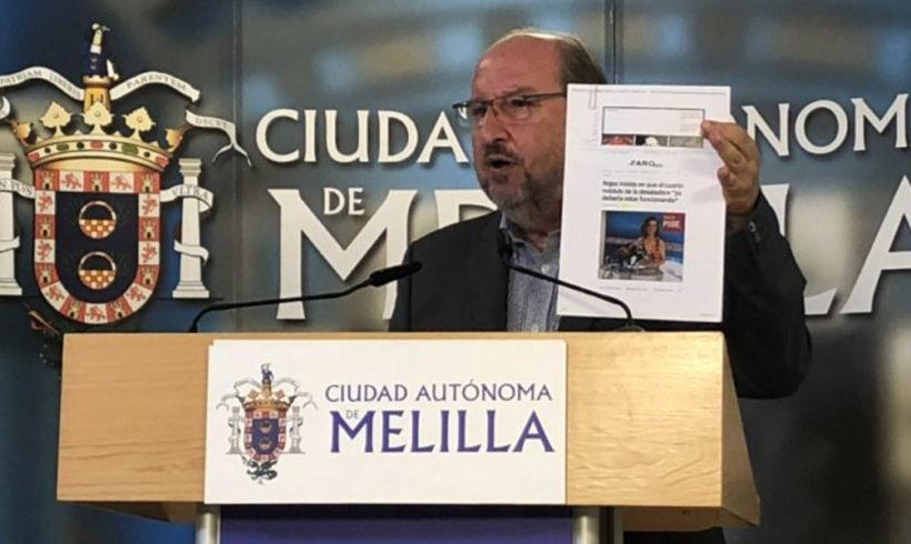 El Gobierno local, preocupado ante el retraso en la adjudicación del proyecto de ampliación de la desaladora