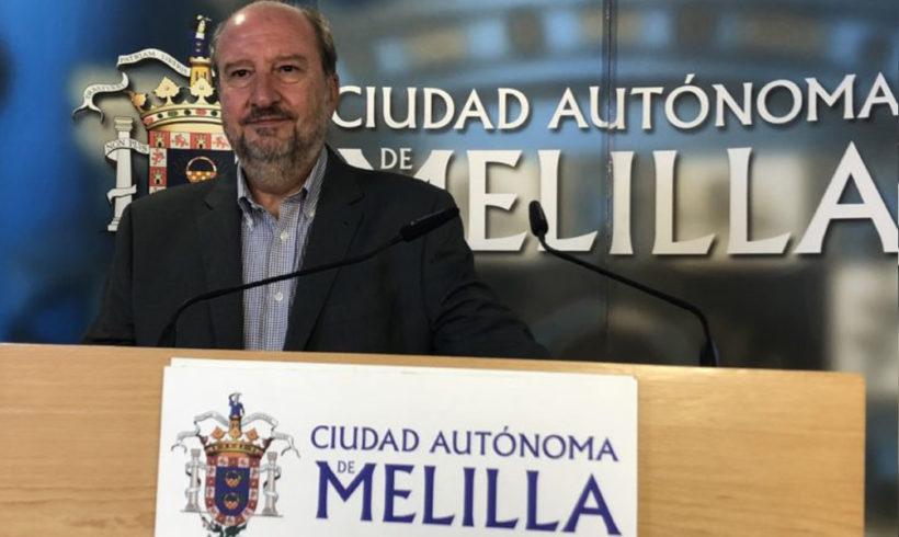 Quevedo explica que el problema de las inundaciones no se solucionará hasta que estén plenamente operativas las estaciones de la Hípica y el río de Oro