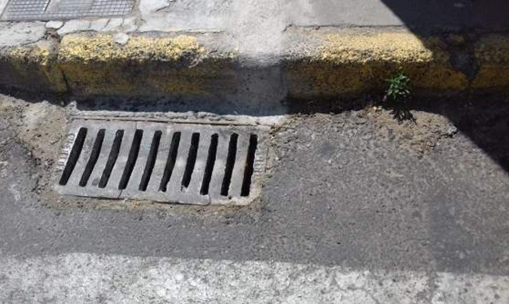 La Ciudad invierte cada año 800.000 euros en la limpieza del alcantarillado