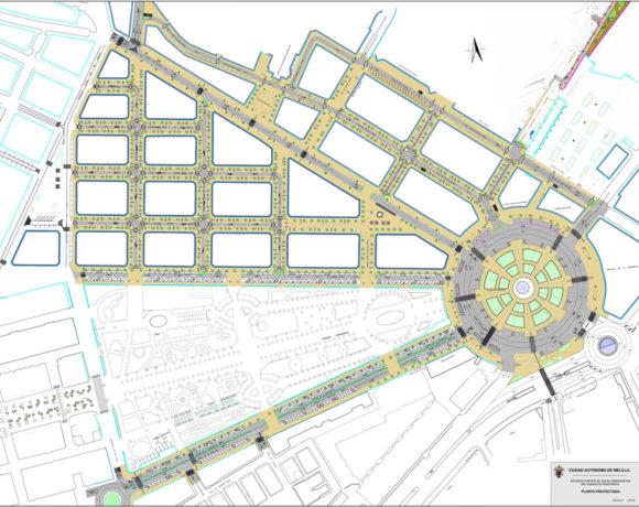 Anteproyecto Zona Centro