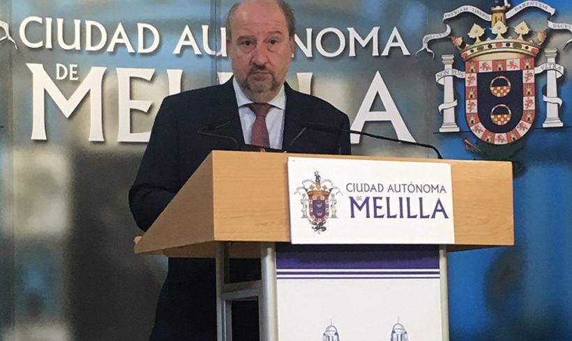 En 2019 se invertirán 12,8 millones de euros en 39 actuaciones de Coordinación y Medio Ambiente