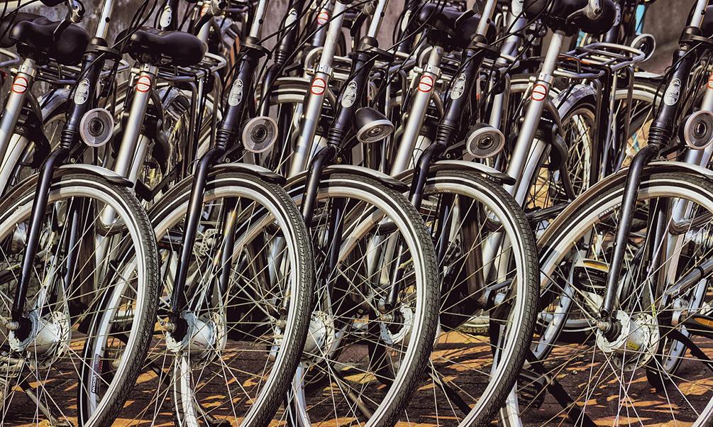 En marcha un nuevo programa de ayuda para la compra de bicicletas y vehículos eléctricos