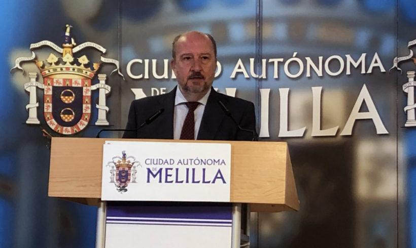 La Ciudad Autónoma adquirirá un parking en el Industrial de entre 100 y 125 plazas