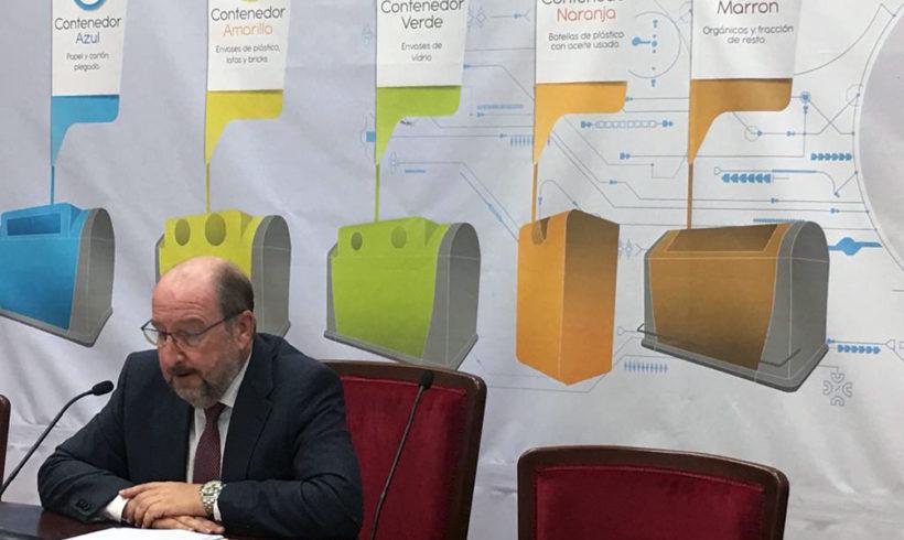 Medio Ambiente pone en marcha la campaña 'Melilla recicla'