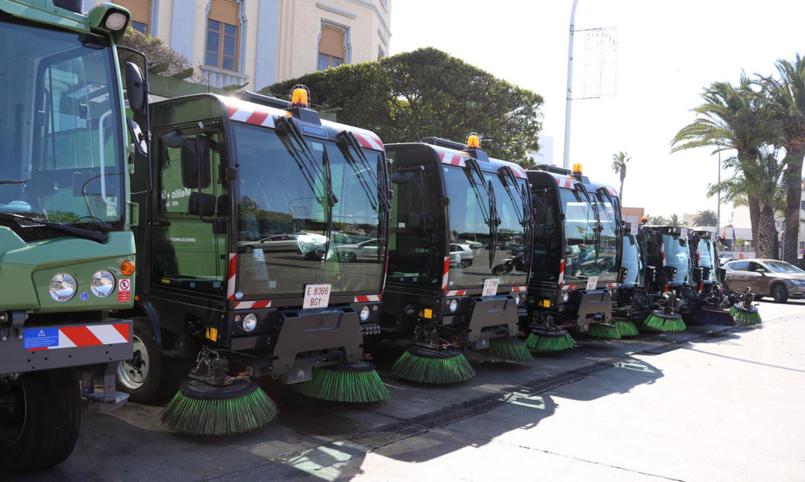 Abierto el plazo de exposición pública del Reglamento para la Recogida de Residuos Municipales y Limpieza Viaria