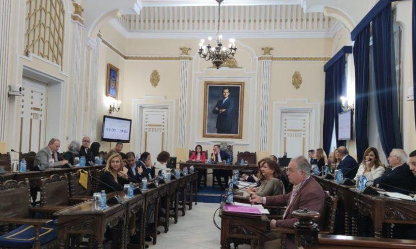 El BOME publica la modificación de la encomienda de gestión entre la CAM y Residuos Melilla S.A.