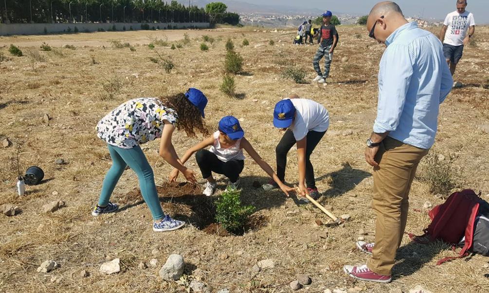 Hoy, 22 de abril, se celebra el Día Internacional de la Madre Tierra