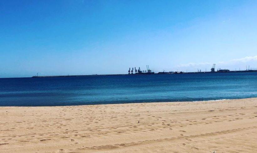 Medio Ambiente ultima las medidas exigidas por el Gobierno Central para poder abrir las playas