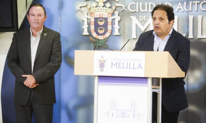 La ampliación de la desaladora y la obra en la red de abastecimiento en La Purísima, medidas estrella de la gestión de Medio Ambiente en el primer año de Gobierno