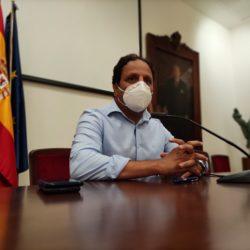 Medio Ambiente implementará nuevas medidas para mejorar la limpieza de la ciudad