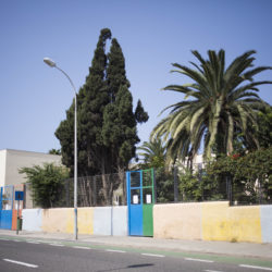 El C.E.I.P. Anselmo Pardo se une a la red de caminos escolares
