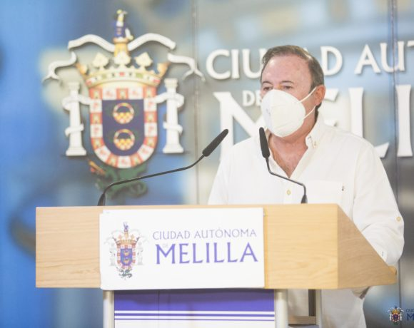 Moovit y COA Melilla, con el apoyo de la CAM, se asocian para proporcionar a los ciudadanos información en tiempo real de llegadas de autobús
