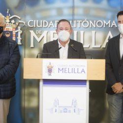 Acuerdo de colaboración entre la Consejería de Medio Ambiente y SEO/Birdlife Melilla