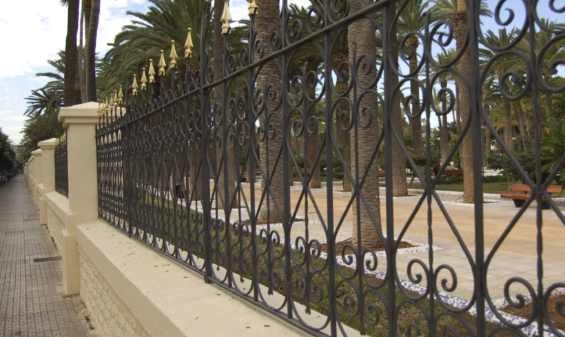 Los ciudadanos decidirán a través de una consulta si se retira el muro del Parque Hernández