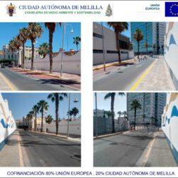 La Consejería de Medio Ambiente y Sostenibilidad inagura un nuevo tramo de Carril Bici